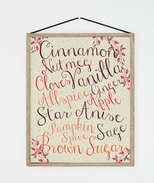 Decor in Thanksgiving - Etsy Holidays - Page 4