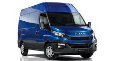 Nueva Iveco Daily 2014, la furgoneta estará disponible en Europa a partir de…