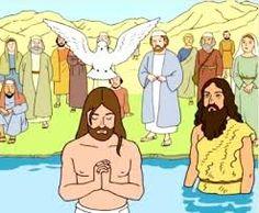 Resultado de imagen para jesus y los niños dibujos