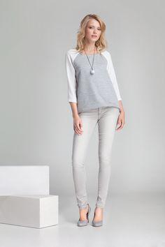 Nowa kolekcja #danhen #jesienzima2014 #fw2014 #fashion #totallook