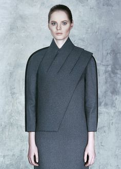 Skew Dress | Dzhus | Shop | NOT JUST A LABEL