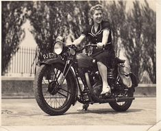 1931 OK Supreme 250cc Classic Motorcycle Pictures