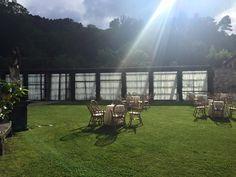 #villabernardini #patio #wedding