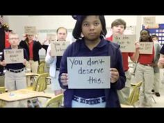 "VIDEO Awesome Bullying Resource for Counselors. Shows each perspective (target, bystander, bully) and empowers students to ""Say Something"" by E. Anti Bullying Lessons, Bullying Videos, Bullying Activities, Counseling Activities, Elementary School Counseling, School Social Work, School Counselor, Bullying Prevention, Guidance Lessons"