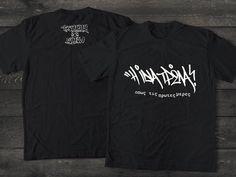 """Terror X Crew """"Η Ίδια Τρέλα"""" T-Shirt"""