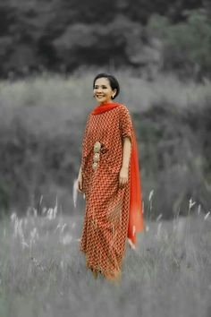 Cantik Batik Kebaya, Batik Dress, Kimono, Batik Fashion, Tribal Fashion, Womens Fashion, Traditional Fashion, Traditional Dresses, Muslim Fashion