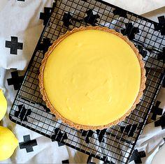 Farmers Local Love | Lemon Pie