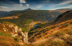Karkonoski Park Narodowy, kalendarz 2019, okładka,  Autor: Damian Posadzy #photography #photo #fotografia #KarkonoskiParkNarodowy #kalendarz #2019 #styczeń #luty #marzec #kwiecień #maj #czerwiec #lipiec #sierpień #wrzesień #październik #listopad #grudzień #zima #wiosna #lato #jesień #góry #polishmountains #mountains Luty, Maj, Mountains, Water, Travel, Outdoor, Fotografia, Gripe Water, Outdoors