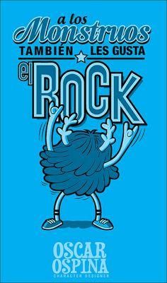 LMT- LES GUSTA EL ROCK by ospina_oscar, via Flickr