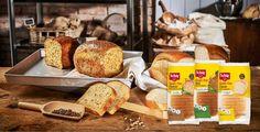 Som utvald buzzador får du nu möjlighet att testa Schärs glutenfria bröd! Schär är Europas nr 1 inom glutenfritt och har mycket erfarenhet inom gluten.