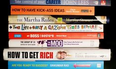In defence of self-help books