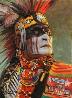 David Yorke Artist, Authorized Website, Current Paintings and New Prints Available, Western and Native American Art Native American Face Paint, Native American Warrior, Native American Paintings, Native American Wisdom, Native American Pictures, Native American Beauty, American Indian Art, Native American Tribes, Native American History