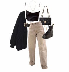 old fashion style Celebrity Casual Outfits, Teen Fashion Outfits, Cute Casual Outfits, Look Fashion, Outfits For Teens, Stylish Outfits, Fall Outfits, Streetwear Mode, Streetwear Fashion