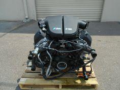 2006 06 07 08 09 10 BMW M5 E60 E63 E64 S85 500hp 5.0L V10 Engine 75k Miles #3246 · $6,795.00 Bmw M5 E60, V10 Engine, Dodge Viper, Engineering, Technology