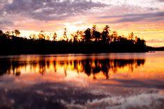 Minnesota - Boundary Waters