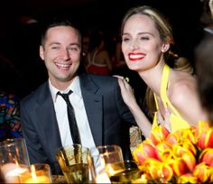 Lauren Santo Domingo and Jack McCollough – Parties — Winners Take All