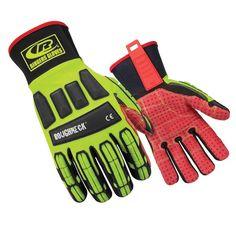 Ringers Gloves Roughneck® Tefloc Glove