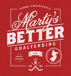 Marty's Better - BustedTees - Image 0