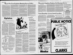 Vintage Bearcat Scanner Radio Ad Bearcatting Puts You There!