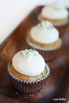 The BEST Cream Cheese Frosting Ever