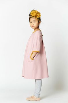 Lookbook - Hilda.Henri - unique and sustainable kid's couture made in Austria