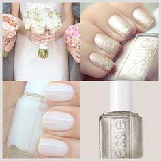 Essie: Wedding ideas