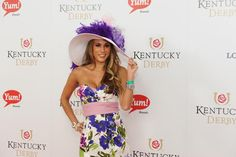Derby 138 Red Carpet | 2013 Kentucky Oaks & Derby | May 3 and 4, 2013 | Tickets, Events, News