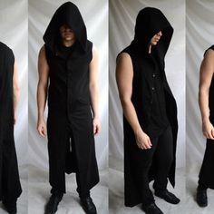 new punk post apocolyptic fashion - Google Search