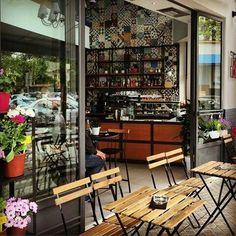 florist cafe