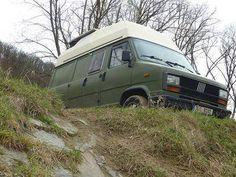 Kosmik Army Edition 4x4 Fiat Ducato, Mercedes, Camper Van, Caravan, Peugeot, Recreational Vehicles, 4x4, Army, Vans
