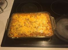 louisiana food I cut this recipe out of a Baton Rouge newspaper about ten years ago. It's fantastic served with garlic bread. Crawfish Casserole Recipe, Crawfish Recipes, Cajun Recipes, Casserole Dishes, Casserole Recipes, Seafood Recipes, Cooking Recipes, Haitian Recipes, Donut Recipes