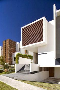 Amazing Modern Architecture By Ricardo Agraz