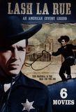 Lash La Rue - An American Cowboy Legend: 6 Movies - Vol.1 [DVD]