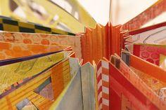 eleonora cumer libri d'artista - livres d'artiste - artist books - libros de artista - Künstlerbuch