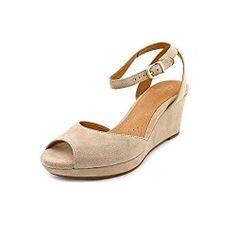 Clarks Palmdale Dasha Wedge Sandal