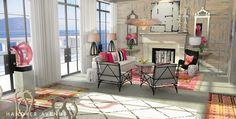 Janie Molster Living Room - Hanover Avenue