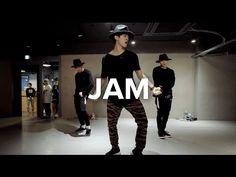 Jam - Michael Jackson / Bongyoung Park Choreography - YouTube Bongyoung Park, 1million Dance Studio, Beautiful Voice, Sound Of Music, One In A Million, Michael Jackson, Youtube, Videos, Youtubers
