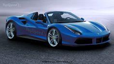 2016 Ferrari Sergio Concept, Design, and Specs - http://2016carrelease.info/2016-ferrari-sergio-concept-design-and-specs/