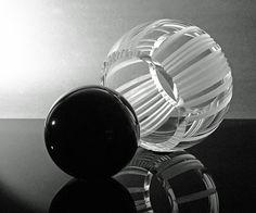 morgan contemporary glass gallery - Images for John Burton - Separation IV