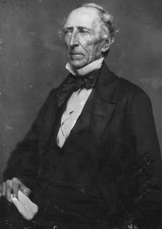 John Tyler was the tenth President of the United States from 1841 to 1845 after briefly serving as the tenth Vice President he was elected to the latter office on the 1840 Whig ticket with President William Henry Harrison. List Of Presidents, Presidents Wives, American Presidents, American Civil War, American History, American Soldiers, British History, Native American, Presidential Portraits