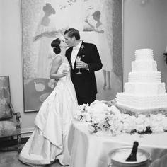 Always Delicious!!! Cakes by #KathyYoung.  www.jwilkinsonco.com #photography #wedding #film #weddingcake #theargyle