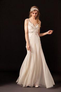#Temperley Bridal Spring Collection 2018