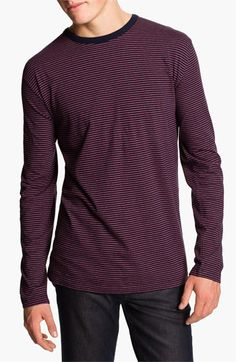 MARC BY MARC JACOBS 'Scott' Crewneck T-Shirt available at #Nordstrom