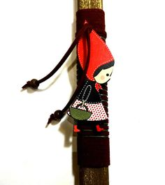 Easter candle orthodox easter gift greek easter lambada godmother easter candle orthodox easter gift greek easter lambada godmother godfathers gift red riding hood pendant handmade negle Choice Image