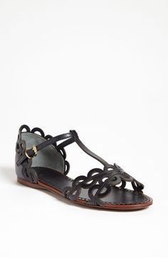 Tory Burch 'Aileen' Flat Sandal available at Nordstrom