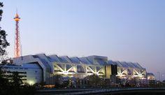 Internationale Congress Center - Berlin