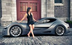 Felino-cb7 Cars & Girls :)