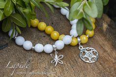 Połączenia  #Lapide #inspiracje #moda #kamienienaturalne #biżuteria #bransoletk i#dodatk i#srebro #wiosna #jewellery #jewelry #bransoletka #lifestyle #stars