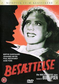 Besættelse (1944) om en gift mand der møder en kvinde, som han indleder et forhold til.