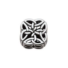 Celtic Filigree Bead - maybe this one, since I can't get the claddagh bead any more
